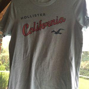 Hollister California Shirt